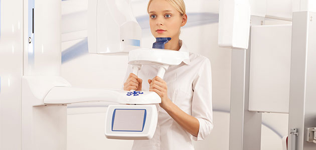 avantages du scanner cone beam