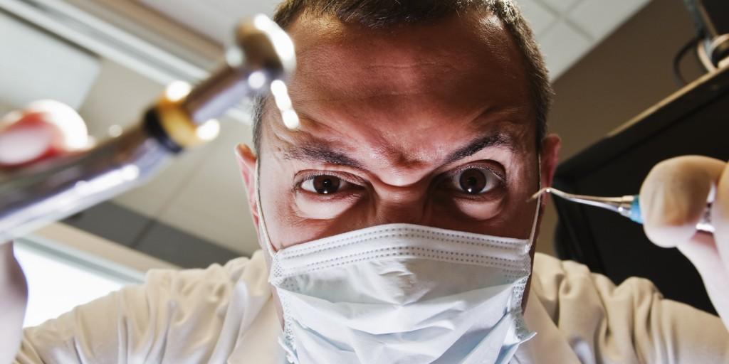 stress dentophobie stomatophobie