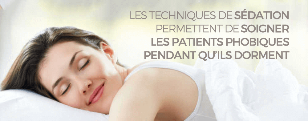dentiste pour patients dentophobique solutions